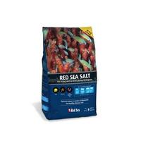 Sal Marinho Red Sea 2kg 60l Frete Grátis Sp Capital