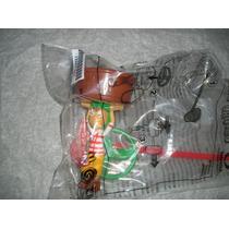 Boneco Chaves* Mc Donald S 2014 (boneco Da Turma Do Chaves)