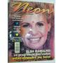Elba Ramalho Revista Neon 2000 N°18 Cultura Do Nordeste