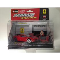 Ferrari 430 Scuderia Original Escala: 1/43