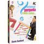 Livro Criança Pergunta Cada Coisa - Doris Sanford - Cpad