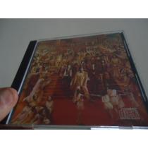 Cd - Rolling Stones - It´s Only Rock´n Roll - Raro