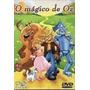 Dvd Lacrado O Magico De Oz Spot Films