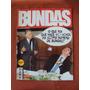 Revista Bundas N 4- 6 A 12 De Julho De 1999