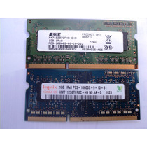 Memória Notebook Hynix E Smart 1gb Ddr3 10600s