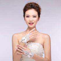 Luva Para Noiva Princesa Fantasia Debutante Linda!!!