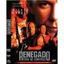 Dvd, Renegado Fora De Controle ( Raro) - Mickey Rourke, Gage