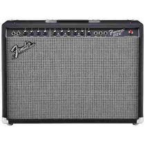 Cubo Guitarra Fender Frontman 212r Com Foot Perfeito Lindo