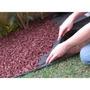 40mts Manta Drenagem Jardim Vasos Solo Pedra Geotêxtil Bidin