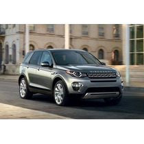 Land Rover Discovery Hse 2016 R$ 20.000,00 + Parcelas S/juro