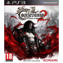 Castlevania Lords Of Sahadow 2 Ps3