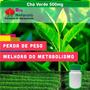 Cha Verde - Proteção Do Sistema Cardio - Vascular - 216