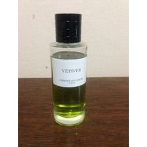 Decant De 5ml Do Perfume La Collection Vetiver - Dior