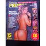 Revista Sexy Premium As Melhores Do Ano Julia Paes Renata ..