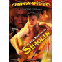 Dvd As Artes Marciais De Shaolin China Video Original Novo