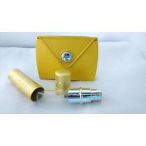Porta Perfume De Bolsa Vaporizador Com Espelho