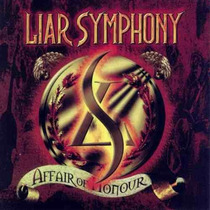 Cd Liar Symphony Affair Of Honour