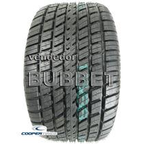 Pneu Extralargo 295/50r15 Cooper Cobra Radial G/t P/ Tala 10