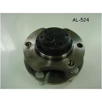 Rolamento De Roda Dianteiro Omega 99/06 Com Abs (esquerdo)