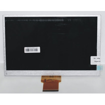 Tela Display Tab Dl I-style Pis T71 Of-t71ber Ber L325 Bra
