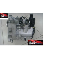 Caixa De Cambio Fox 2012 1.0..