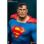 Sideshow Super Homem Premium Format - Quase 70cm