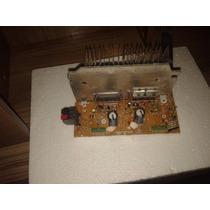 Amplificador Rjbx0310b Pra Som Panasonico Sa-ak220