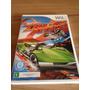 Jogo Hot Wheels Track Attack Para Nintendo Wii - Lacrado