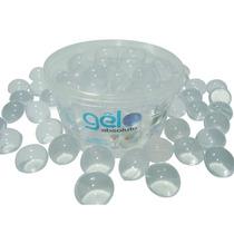 Gelo Artificial Reutilizável Pote Com 20 Unidades Bolão