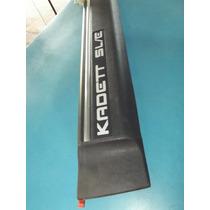 Moldura Proteção Porta Le Kadett 91/93 Gm: 52263917