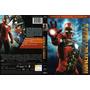 Homem De Ferro 2, Duplo Frete Livre Dvd Original