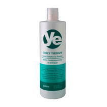 Ye Curly Therapy Shampoo 500ml - Alfaparf - Yellow