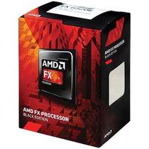Processador Amd Fx-8320e - 3.2ghz - Soquete Am3+ Memória C