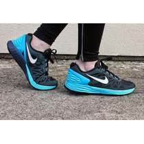 Tênis Nike Lunarglide 6 - Feminino Fitness Corrida Oferta