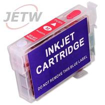 1 Cartucho Recarregável T33 P/ Impressora C/ Chip Full Reset
