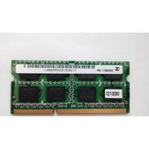Memória 2 Gb Ddr3 1333 Pc3-1066 P/ Notebook