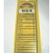 Palhetas Traseira Gm Astra Sw 95/97