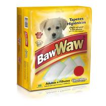 Tapetes Higiênicos Baw Waw - 14 Unidades - Meu Amigo Pet