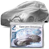 Capa De Cobertura Para Automóvel Serie Prata Tam. P - M - G