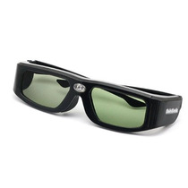 Óculos 3d Ativos Projetor (acer,benq,vivitek,optoma)