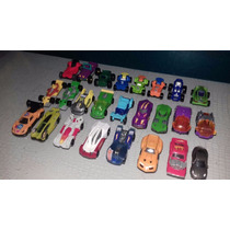 Carros - Lote Com 27 Veículos Kinder Ovo