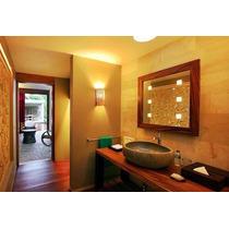 Cuba Importada Banheiro Lavabo Luxo Pedra Natural Grande