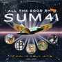 Cd/dvd Sum 41 All The Good Sh** 14 Gold Hits 00-08 [eua]