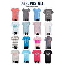 Camisetas Femininas Aeropostale Armani Exchange Hollister