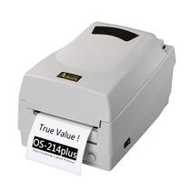 Impressora De Etiquetas Os-214 Plus - Argox, Nf-e, Garantia