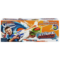 Nerf Super Soaker Tri Strike Crossbow
