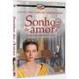 Dvd, Sonho De Amor ( Raro) - Histª Franz Liszt, Dick Bogarde
