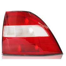 Lanterna Traseira Bicolor Vectra 97 A 99 Ré Cristal Direito