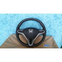 Kit Air Bag Honda New Civic 07 Até 2012 Original