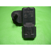 Sensor Map Kawasaki Zx6 Er6 Z750 Z1000 Outras 21176-0058